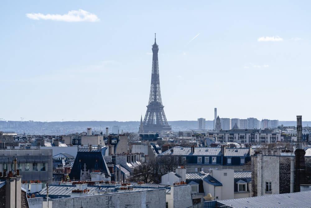 Lam Francia