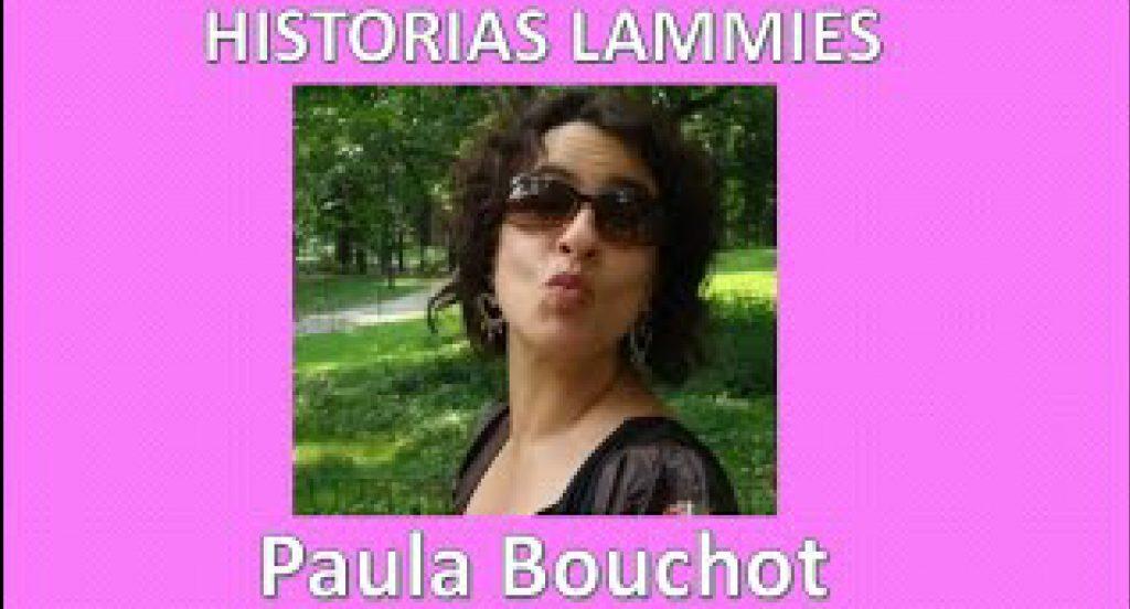 Historias Lammies: PAULA BOUCHOT – Linfangioleiomiomatosis